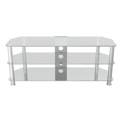 """60"""" TV Stand with Cable Management - AVF"""