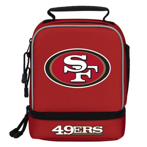 95b109935d5 NFL San Francisco 49ers The Northwest Co. Spark Lunch Kit   Target