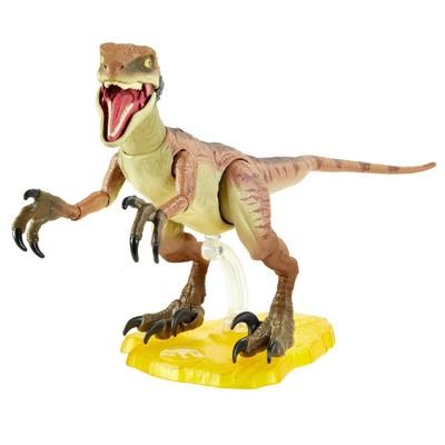 Jurassic World Amber Collection Velociraptor Echo