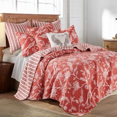 Tanzie Quilt and Pillow Sham Set - Levtex Home