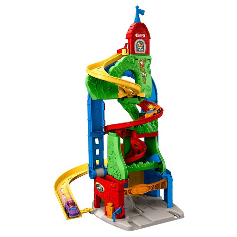 fisher price little people sit n stand skyway target