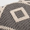 Square Diamond Pillow - Opalhouse™ - image 3 of 3