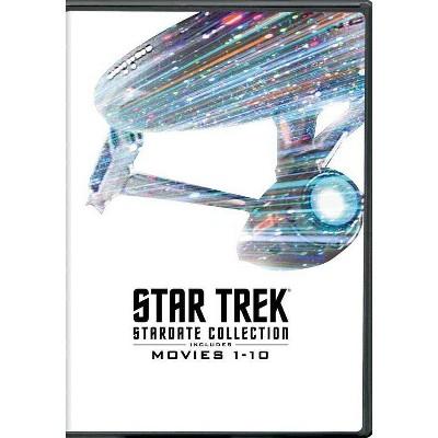 Star Trek: Stardate Collection (DVD)