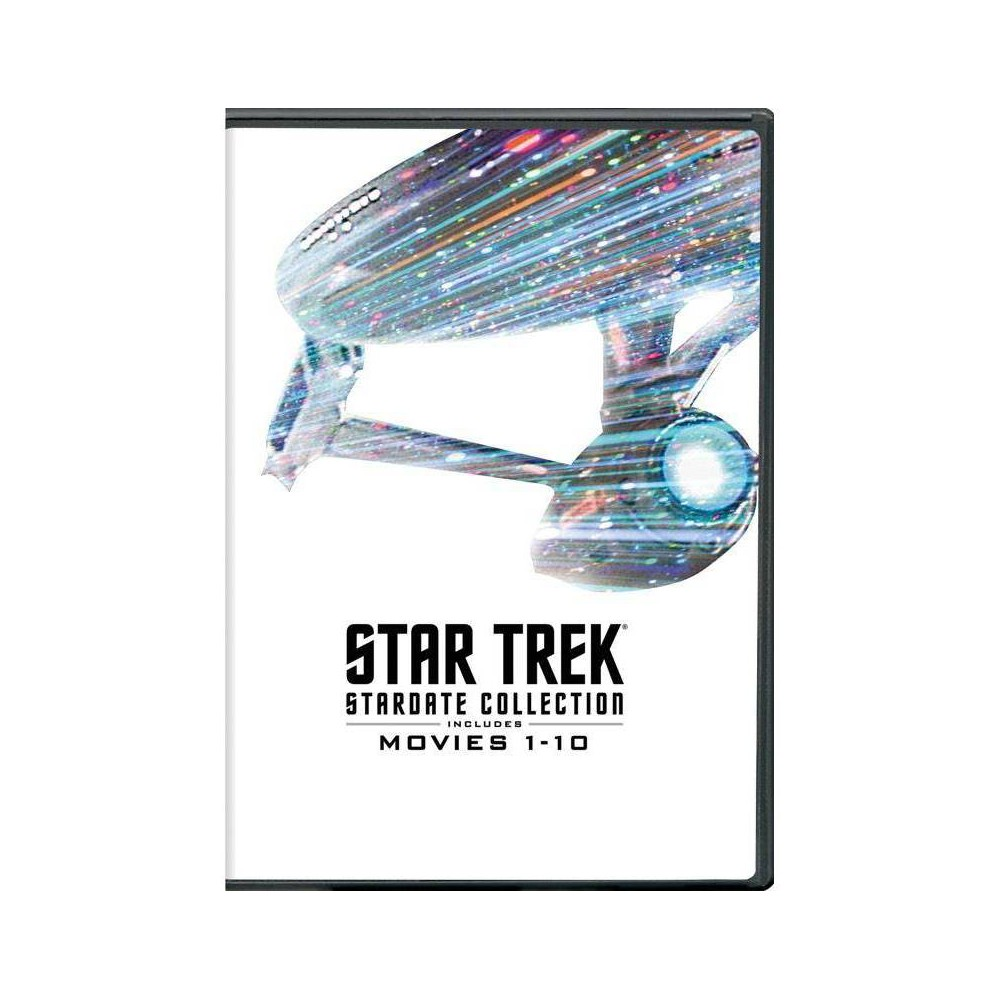 Star Trek: Stardate Collection (DVD) Buy