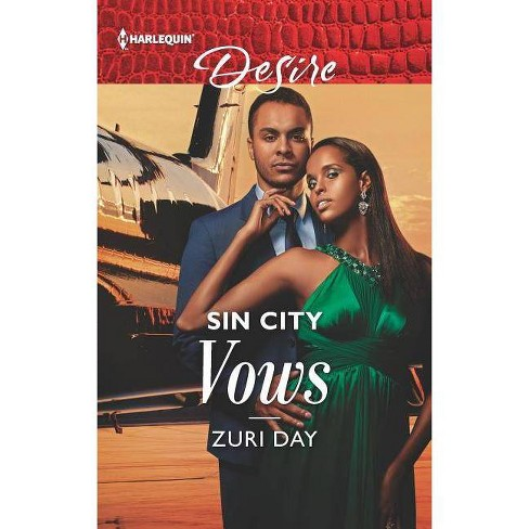 Sin City Vows - (Sin City Secrets) by  Zuri Day (Paperback) - image 1 of 1