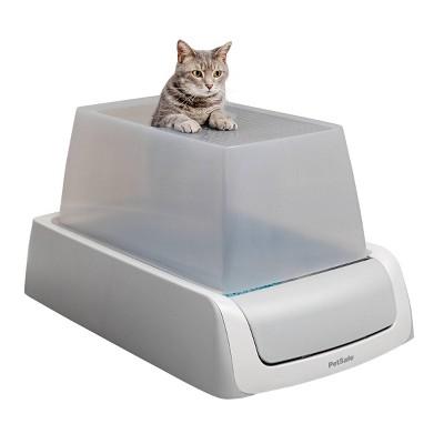 PetSafe ScoopFree Covered Self-Cleaning Cat Litter Box