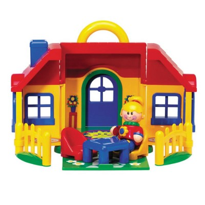 Reeves International TOLO First Friends Playhouse