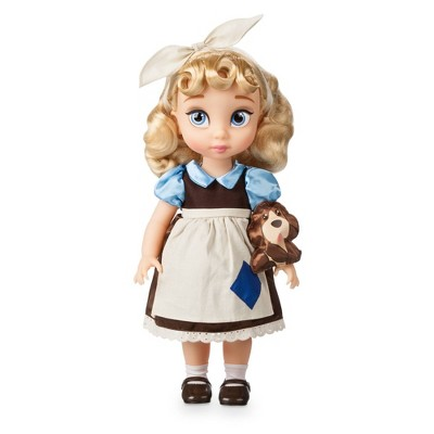 Disney Animators' Collection Cinderella Baby Doll - Disney store