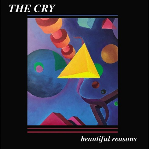 Cry - Beautiful Reasons (Vinyl) - image 1 of 1