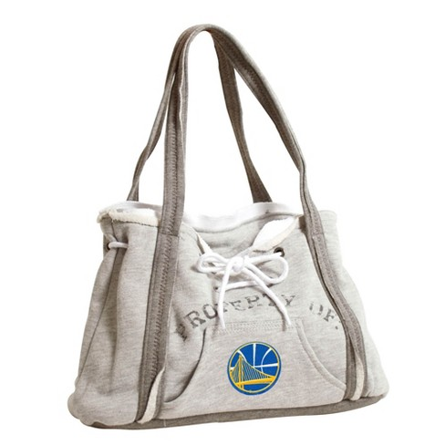 NBA Golden State Warriors Hoodie Purse - image 1 of 1
