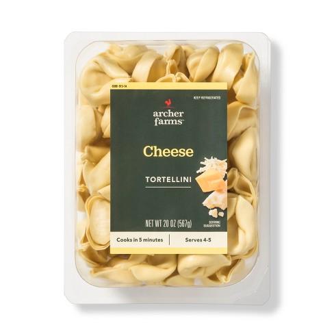 Cheese Tortellini 20oz Archer Farms Target