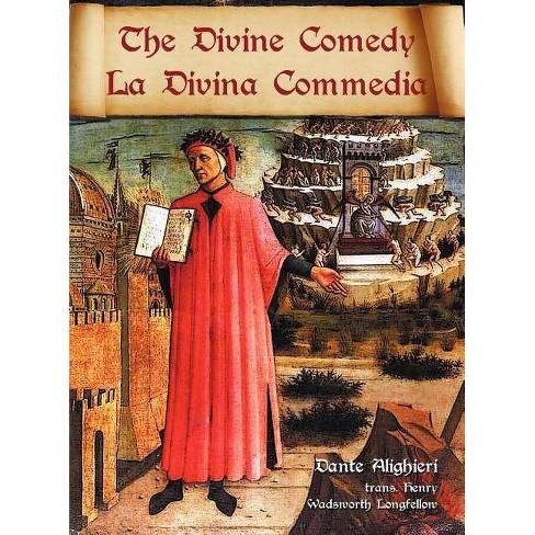 The Divine Comedy / La Divina Commedia - Parallel Italian / English Translation - by  Dante Alighieri - image 1 of 1