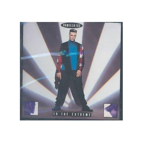 Vanilla Ice - To the Extreme (CD) - image 1 of 1