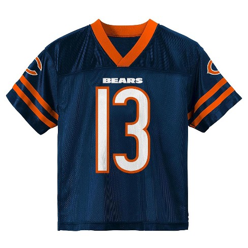 official photos 1b28c 17b3a Chicago Bears Baby Boys' Kevin White Jersey 12 M