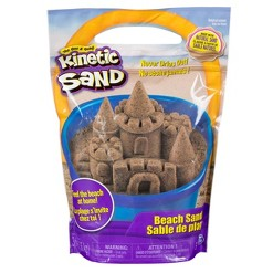 Kinetic Sand - Beach Sand 3lbs.
