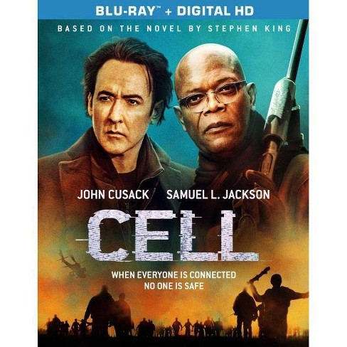 Cell (Blu-ray) - image 1 of 1