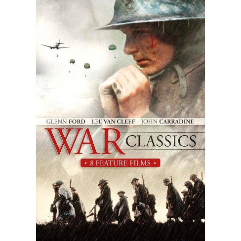 War Classics Volume 1 (DVD) - image 1 of 1