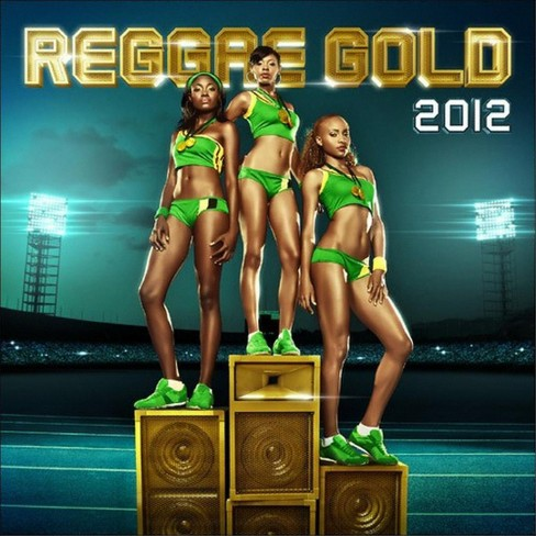 Various - Reggae gold 2012 (CD) - image 1 of 1
