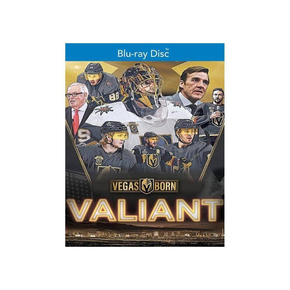 Valiant Blu Ray