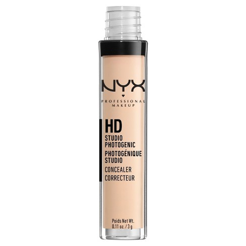 ... Wand - 0.11oz. Shop all NYX Professional Makeup. gabbymed_10 Small Target haul. The mattifying primer.. is really mattifying! The concealer, I may need ...