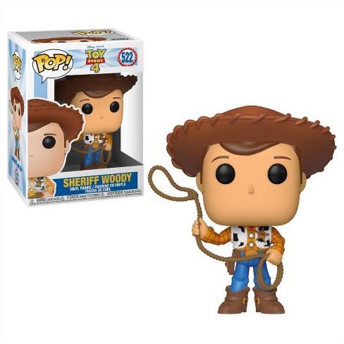 Funko POP! Disney: Toy Story 4 - Woody - image 1 of 3