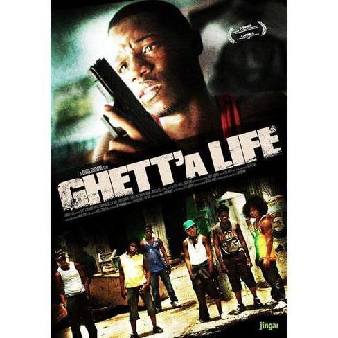Ghett'A Life (DVD) - image 1 of 1