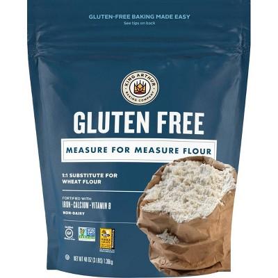 King Arthur Gluten Free Measure for Measure Flour - 48oz