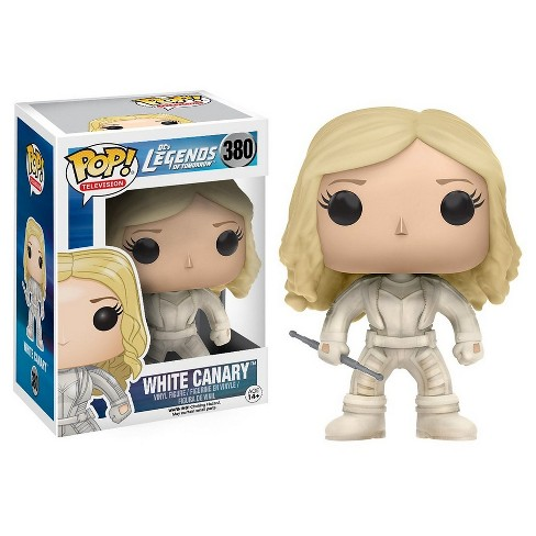 Funko POP! TV: Legends of Tomorrow - White Canary - image 1 of 1