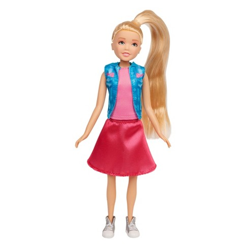 Jojo Siwa Doll Target