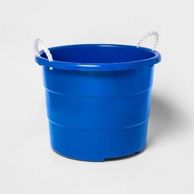 10gal Plastic Rope Tub - Sun Squad™