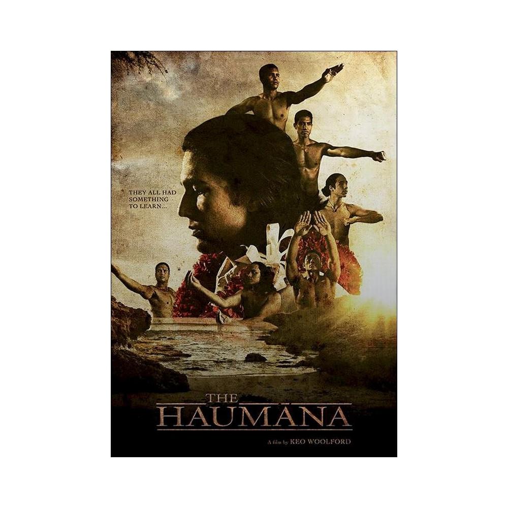 Haumana (Dvd), Movies