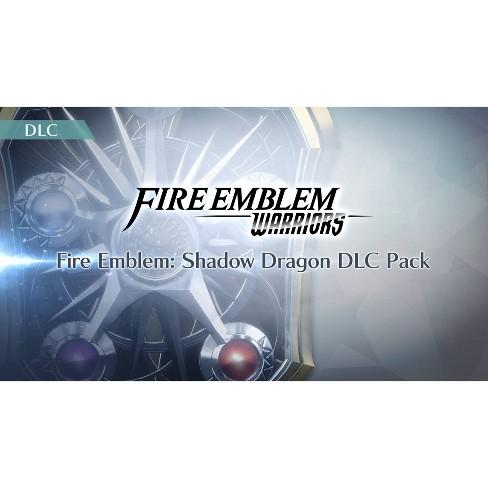 Fire Emblem: Warriors Fire Emblem Shadow Dragon DLC Pack - Nintendo Switch (Digital) - image 1 of 1