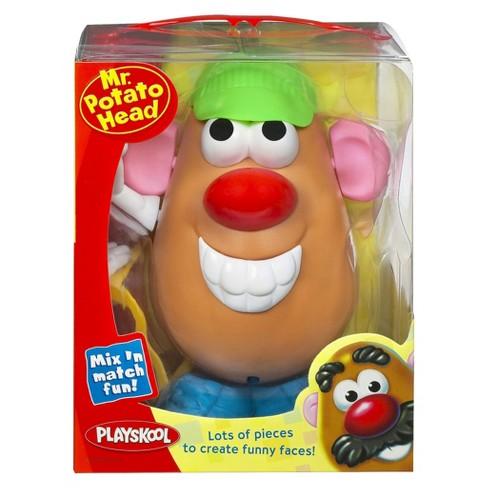 hasbro toys mr potato head target