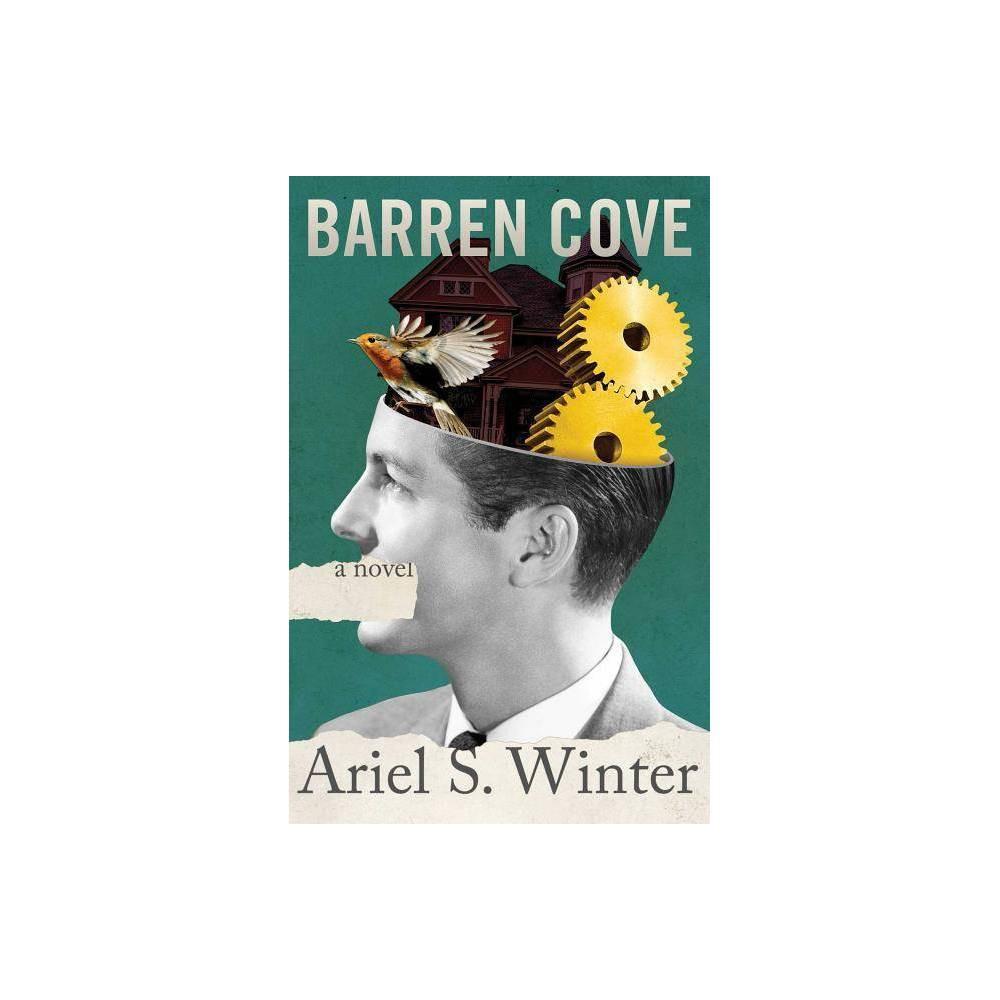 Barren Cove By Ariel S Winter Paperback