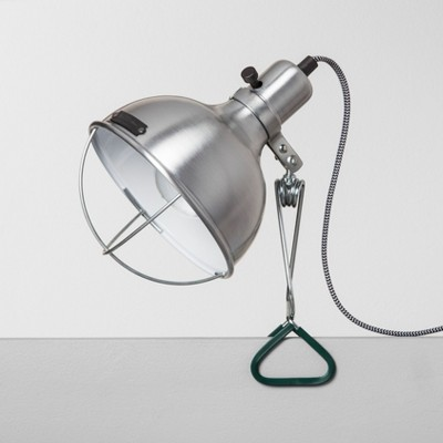Portable Table Light - Stainless Steal - Hearth & Hand™ with Magnolia