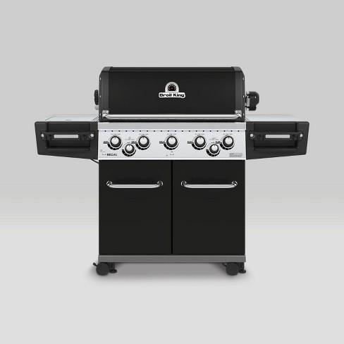 Broil King Regal 590 Pro 5-Burner Natural Gas Grill 958247 - image 1 of 4