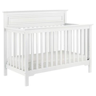 DaVinci Autumn 4-in-1 Convertible Crib - White