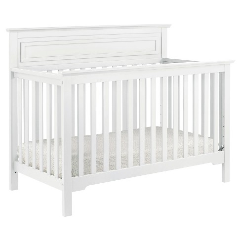 DaVinci Autumn 4-in-1 Convertible Crib - image 1 of 11