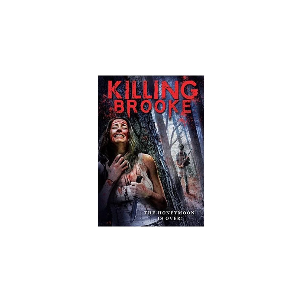 Killing Brooke (Dvd), Movies