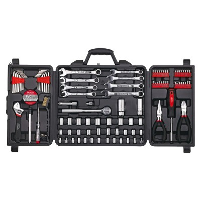 Apollo 101 Piece Mechanics Tool Kit