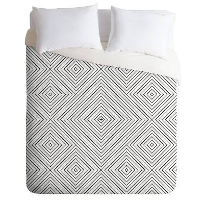 Fimbis Kernoga Comforter Set - Deny Designs