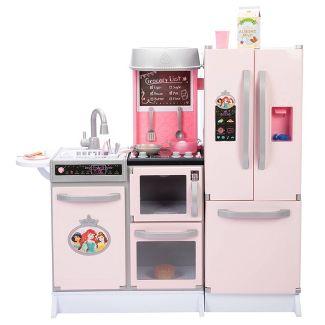 Disney Modern Gourmet Kitchen