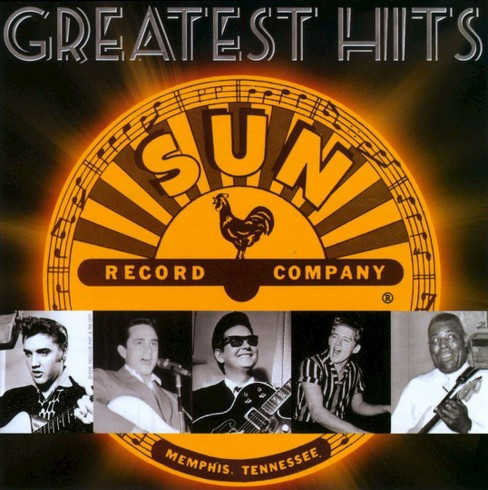 Various - Sun records greatest hits (CD) - image 1 of 1