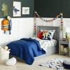 Dinosaur Wall Dcor with Hooks - Pillowfort™ - image 2 of 2