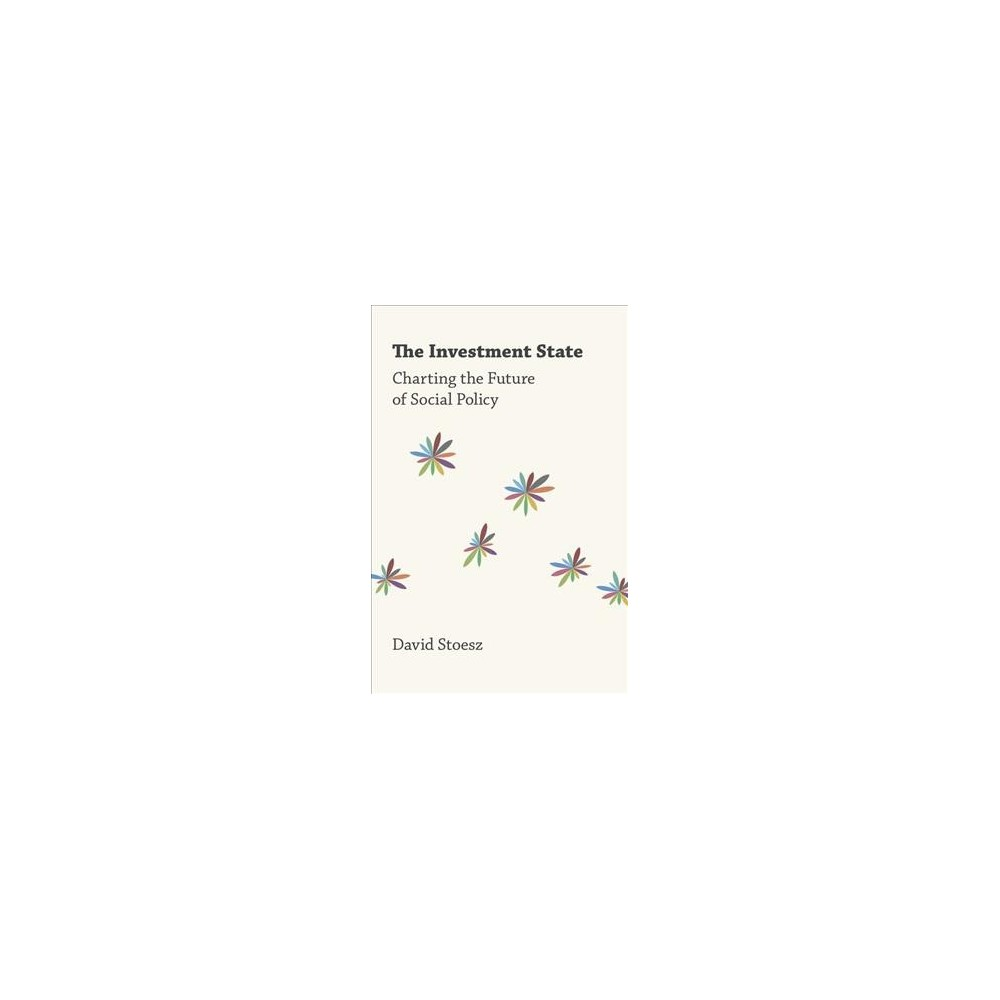 Investment State : Charting the Future of Social Policy - 1 by David Stoesz (Hardcover)