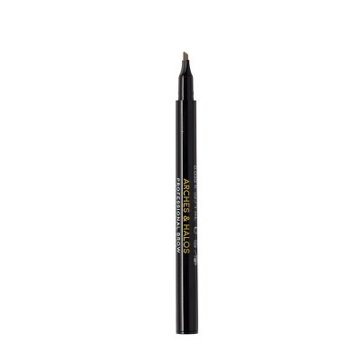 Arches & Halos New Microblading Brow Shaping Pen - 0.033 fl oz