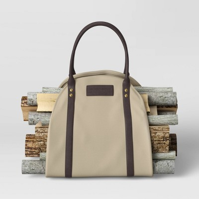 Fire Wood Log Tote - Smith & Hawken™