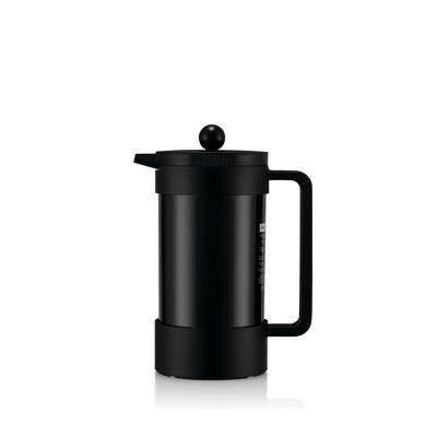 Bodum Sustainable 8-Cup 34oz Coffee Press - Black