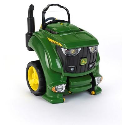 Theo Klein John Deere Tractor Engine, Green