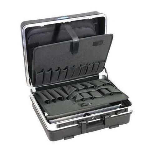 "WESTWARD 45KK78 Tool Case, 19-11/16""W x 8-1/4""H - image 1 of 1"